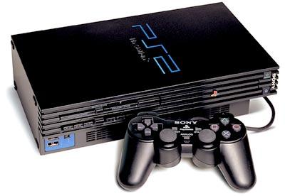My Gaming History... Sonyps201